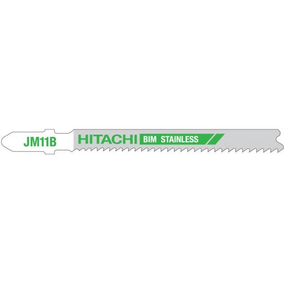 Lames de scies sauteuse métal 75mm JM11B