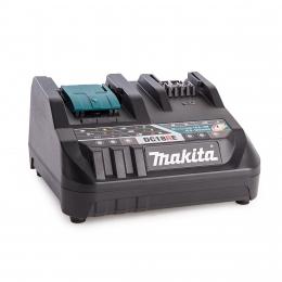 Makita DC18RE Chargeur Double Port 10.8V à 18V Li-ion (LXT/CXT)