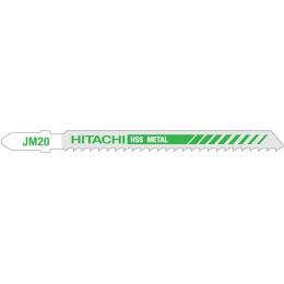 Lames de scies sauteuse métal 75mm JM20