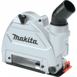 Makita 196845-3 Carter de protection pour rainurage avec raccord d'aspiration