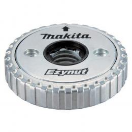 Makita 195354-9 Écrou de Serrage rapide ''Ezynut'' pour Meuleuse