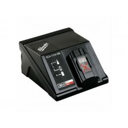 Milwaukee RCA 7224 MB Chargeur Batterie 7.2V à 24V NiCd, NiMh (4932386670)