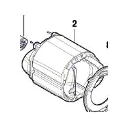 Bosch 2604220740 Épanouissement Polaire 230-240V