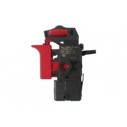 Bosch 2607200669 Interrupteur Scie Sauteuse ST90BE ,GST140BCE ,GST150BCE
