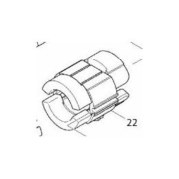 Makita 628817-5 Inducteur Scie Circulaire HS6101