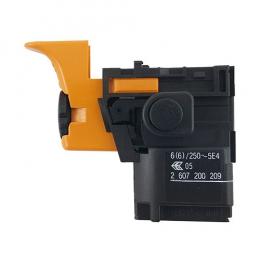 Bosch 2607200209 Interrupteur Perceuse à Percussion