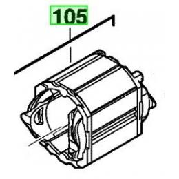 AEG 4931454079 Inducteur Perforateur KH24XEK