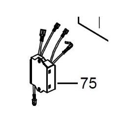 Milwaukee 4931441072 Module Electronique de Démarrage Progressif