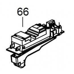 Milwaukee 4931441061 Interrupteur Meuleuse ø230mm