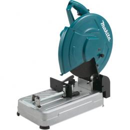 Makita LW1400 Tronçonneuse à métaux 2200W ø355mm