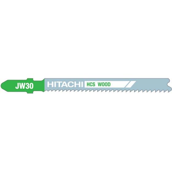 Lames de scies sauteuse bois 75mm JW30