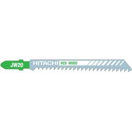Lames de scies sauteuse bois 75mm JW20