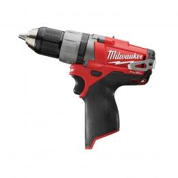 Milwaukee M12CDD-0 Perceuse, Visseuse 12V Fuel (Machine seule 4933440400)