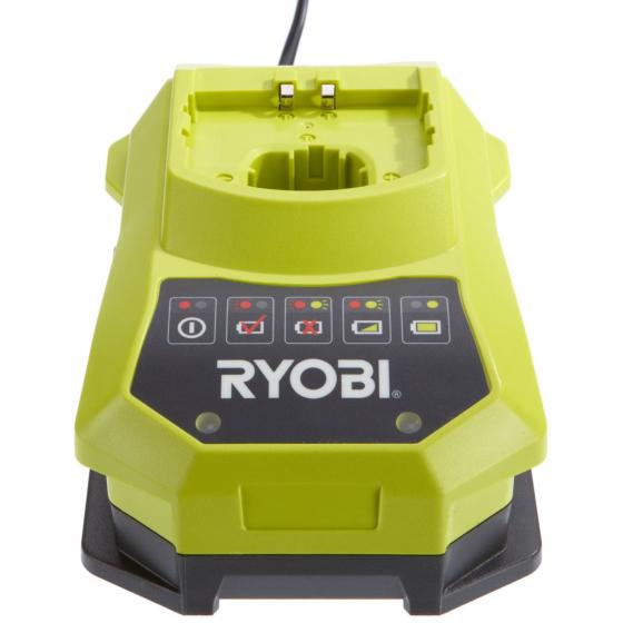 Ryobi BCL14181H Chargeur Rapide One+ 14V-18V (5133001127)