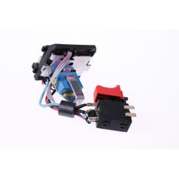 Bosch 1607233599 Interrupteur, Module électronique GSR18VE-2-LI, GSB18VE-2-LI