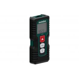 Metabo LD30 Télémètre Laser 0.2 à 30 m (606162000)