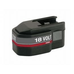 Milwaukee Batterie 18V 3.0Ah Ni-mh PBS3000 (4932399415)