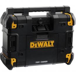 Dewalt DWST1-81079 Radio Bluetooth + DAB compatible TSTAK