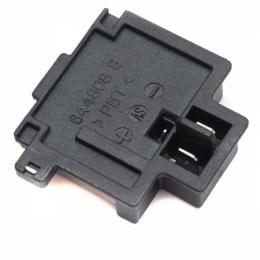Makita 644808-8 Support de batterie 18V