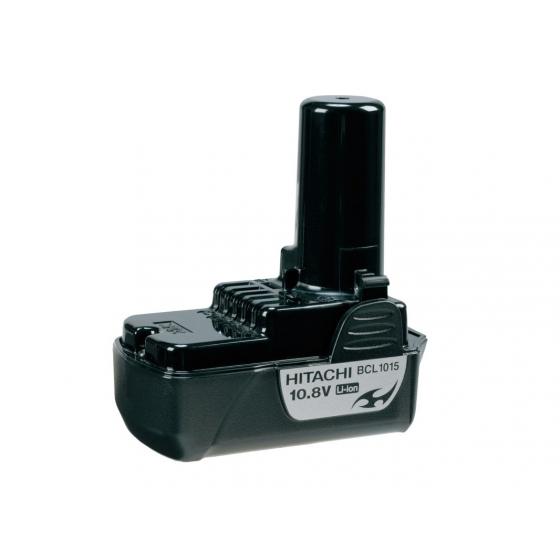 Batterie HITACHI BCL1015 - 10.8V - 1.5Ah