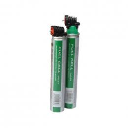 Hitachi 753600 Pack de 2 cartouches de gaz 80ml pour cloueur NR90
