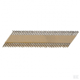 Hitachi Clous 2.8x50mm 34° bande papier tète en D (705451D28)