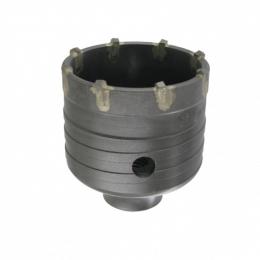 Leman Trépan ø80mm carbure SDS+ Béton 73.080