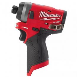 Milwaukee M12 FID-0 Visseuse à choc 12V FUEL machine seule (4932357591)