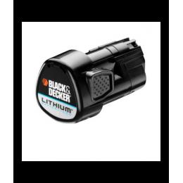 Black&Decker BL1510 Batterie Lithium 10.8V 1.5Ah (90616675)