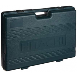 Hitachi 371355 Coffret de Transport Scie Sabre CR18DBL, CR14DBL