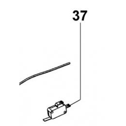 Metabo Interrupteur Taille-Haies HS45, HS55, HS65, HS8745, HS8755, HS8765, HS8855, HS8865, HS8875 (343406960)