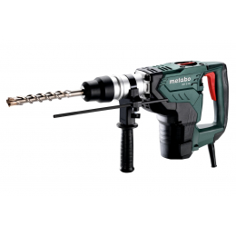 Metabo KHE 56 Perforateur, Burineur SDS-MAX 8.5J 1300W (600340000)