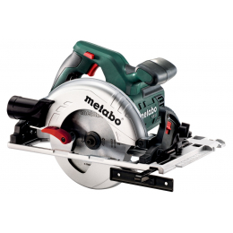 Metabo KS 55 FS Scie Circulaire 1200W ø160mm (600955000)