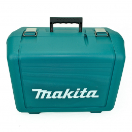 Makita 141353-9 Coffret pour Scie Circulaire de Type BSS610 et BSS611