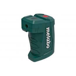 Metabo Adaptateur USB pour Batterie PowerMaxx (606212000)