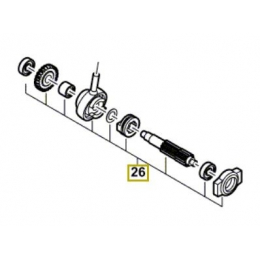 Bosch Jeu de pièces Perforateur (2610395064)